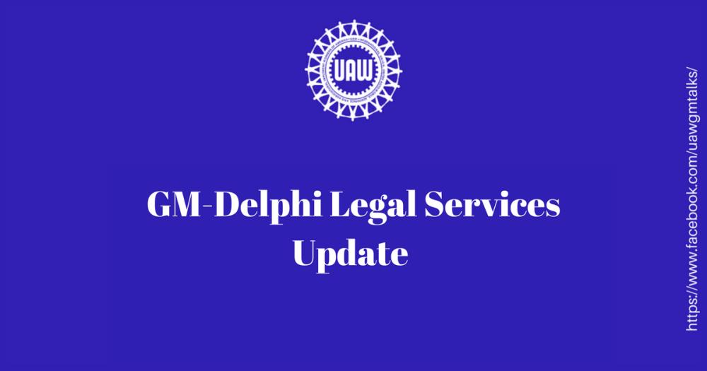 delphi LS