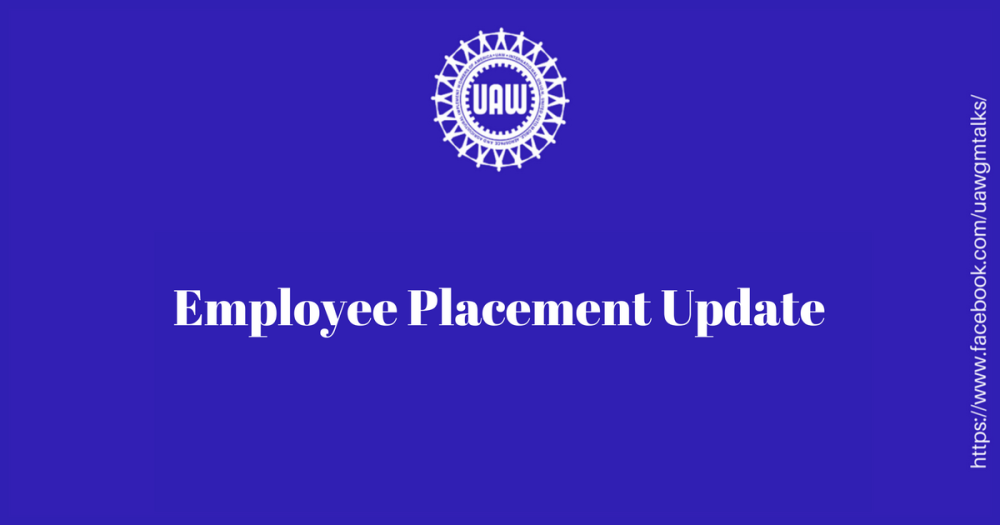 employee placement