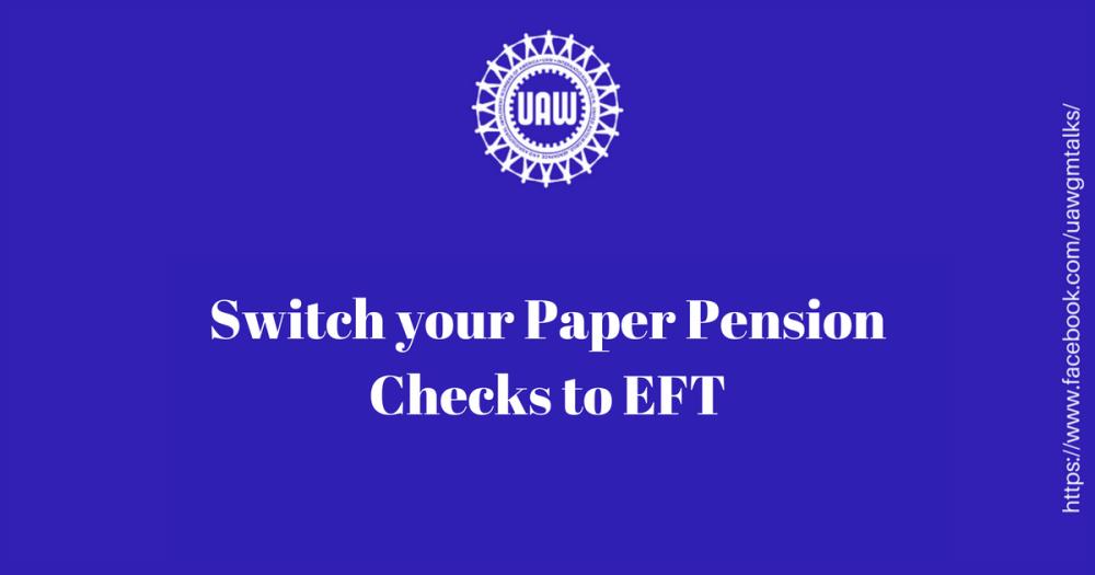 pension online